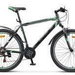 Велосипед stels navigator 600 V 2017, Пермь