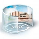 Создание виртуальных 3D туров, Пермь