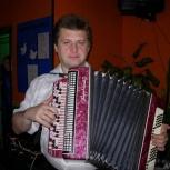 Баянист Андрей, Пермь