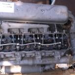 Двигатель ямз-7511 турбо с  хранения без эксплуатации, Пермь