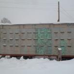 Пчелопавильон, Пермь