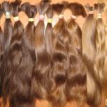 Продажа волос и материалов для наращивания, покупка волос, Пермь