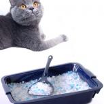Наполнитель в кошкин туалет, Пермь