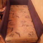Продам детский диван, Пермь
