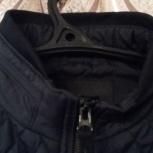демисезонная куртка, Пермь