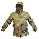 Куртка из материала софтшел (softshell), Пермь