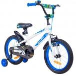Велосипед детский Аист Pluto 16, Пермь