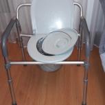 Продам кресла-туалеты, насадки, Пермь