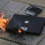 Куплю сломанный ноутбук, нетбук, Пермь