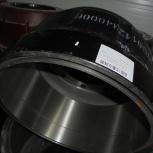 Барабан тормозной Шанкси задний F2000 SHAANXI 199112340006, Пермь