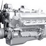 Двигатель ЯМЗ 238 взамен ТМЗ-8481 на К-744 Р2 от дилера ЯМЗ в РФ, Пермь
