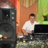 Музыкальное сопровождение вечеров, Пермь
