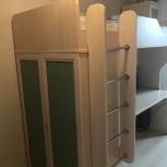 Комплект детской мебели ТМ Lazurit, Пермь
