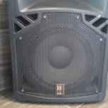Активная акустика колонка EURO SOUND 380 W, Пермь