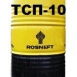Трансмиссионное масло ТСп-10, Пермь