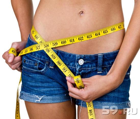 Быстрый способ похудеть для мужчин