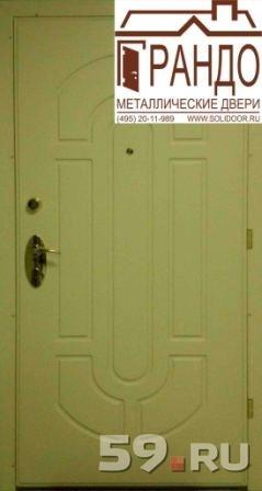 оптимальные стальные двери