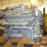 двигателя ямз-236БЕ турбо с хранения, Пермь