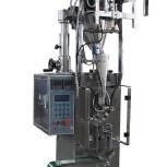 Автомат DXDF-60CH для фасовки пылящих продуктов в пакеты саше, Пермь