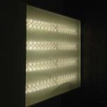Офисные светодиодные светильники, Пермь