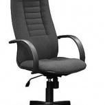 Кресло компьютерное  пилот - 2 ткань, Пермь
