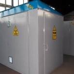 Комплектные трансформаторные подстанции КТП цена, Пермь