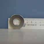 Неодимовый магнит - кольцо 35х16х5 мм, Пермь