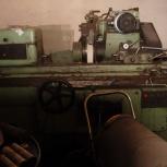 Круглошлифовальный станок 3Б151П, Пермь