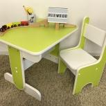 Детский стол и стул Littlyman, Пермь