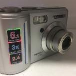 Фотоаппарат SAMSUNG Digimax S500 (Гарантия), Пермь