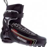 Ботинки лыжные SPINE Matrix Carbon 194 синт (SNS Pilot), Пермь