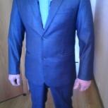 костюм мужской, Пермь