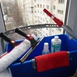 Мытьё окон, Пермь