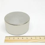 Неодимовый магнит 60х30 мм, Пермь