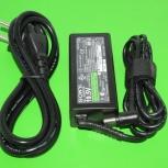 Зарядка для ноутбука Sony 19,5V 3,9A (75W) 6x4,4мм с иглой, Пермь