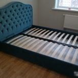 Кровать с мягким изголовьем, Пермь