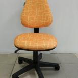 Кресло детское KD-4 ткань, Пермь