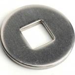 Шайба Ф9(М8) круглая плоская DIN 440V, Пермь