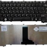 Клавиатура для ноутбука Toshiba C600, C640, L600, Пермь