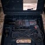 Перфоратор bosch 2-26 DFR 800W Professional, Пермь