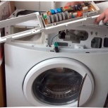 Ремонт стиральных машин выезд в день обращения, Пермь