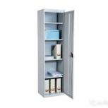 Металлический архивный шкаф шха-50(40), Пермь