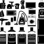 Ремонт бытовой техники и стиральных машин, Пермь