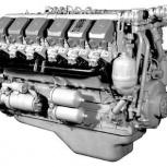 Двигатель ЯМЗ 240 БМ2-4 на К-701 от официального дилера завода ЯМЗ, Пермь