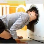Ремонт стиральных, посудомоечных машин. (С выездом на дом), Пермь