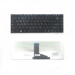 Клавиатура для ноутбука Toshiba L800, L830, C800, Пермь