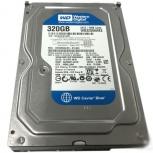 Продам новый жесткий диск WD 320GB wd3200aaks, Пермь