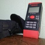 Сдам в аренду лазерный дальномер bosch dle 150, Пермь