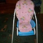 Детский стул для кормления, Пермь