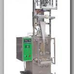 Фасовочный автомат DXDL-140E Dasong для жидких продуктов в пакеты саше, Пермь
